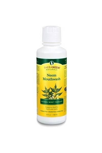 Organix South Thera Neem nimbová ústní voda 473 ml