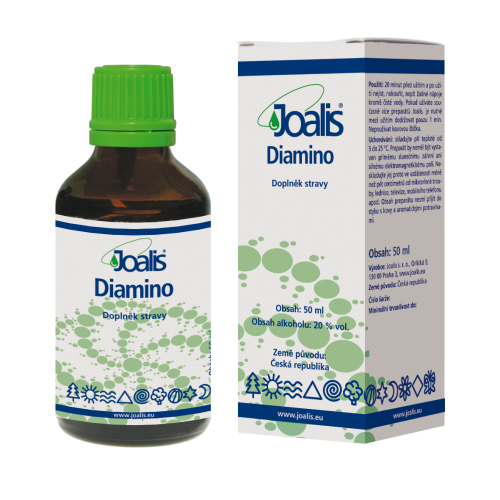 Joalis Diamino 50 ml