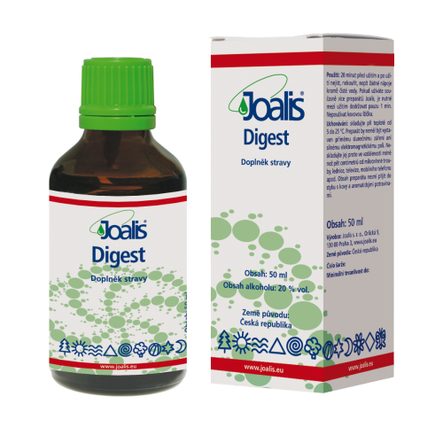 Joalis Digest 50 ml