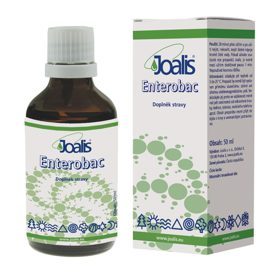 Enterobac Joalis 50ml